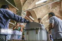 ۹۰ هزار نفر در حوزه انتخابیه گناباد و بجستان واجد شرایط اخذ رای هستند