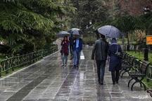 اشنویه بارانی ترین شهر آذربایجان غربی در شبانه روز گذشته بود