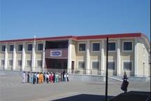 2 مدرسه خیرساز در البرز به بهره برداری رسید