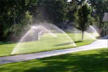 97 درصد فضای سبز شهر ساوه با منابع غیرشرب آبیاری می شود