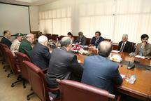 دیدار وزیر امور خارجه کشورمان با مشاور امنیت ملی پاکستان