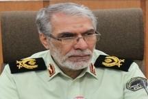 87 کیلوگرم حشیش در عملیات مشترک پلیس البرز و بومهن کشف شد