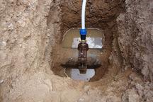 450 انشعاب آب غیر مجاز در روستاهای قزوین قطع شد