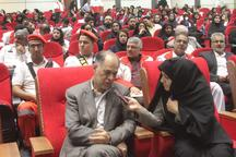 استاندار: رشد 45 درصدی اعتبارات هفته دولت سیستان و بلوچستان