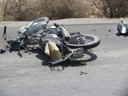 2 سانحه تصادف در سردشت 2 کشته و یک زخمی برجای گذاشت