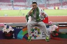 قاب خاطره انگیز کیهانی بعد از قهرمانی در جاکارتا +تصاویر اهدای مدال
