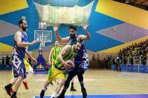 بازیکن ذوب آهن اصفهان به تیم بسکتبال نفت آبادان پیوست
