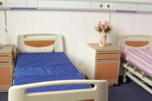 معاون دانشگاه علوم پزشکی: تبریز 2 هزار تخت بیمارستانی نیاز دارد