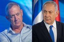 نتانیاهو به دنبال جنگ داخلی