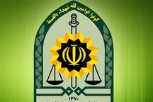 2 خبر انتظامی از شهرستان کهنوج