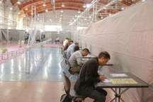 2473 نفر در انتخابات نظام مهندسی ساختمان قزوین شرکت کردند