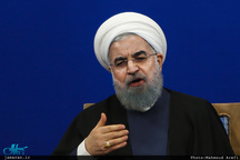روزنامه اسپانیایی: روحانی هیچ دلیلی برای مذاکره و یک توافق جدید با آمریکا ندارد