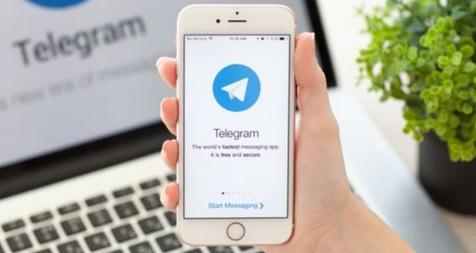 رفع فیلترینگ تلگرام با بلاک چین! ادعای پاول دورف صحت دارد!