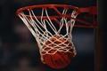 مسابقات بسکتبال جام رمضان قزوین شروع شد