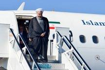 سفر رئیس جمهوری به مازندران قطعی شد