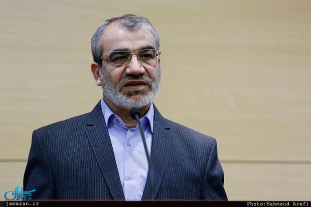 ایران منعی برای آمد و شد دیپلماتیک ندارد، مشروط بر اینکه آورده ای نقد داشته باشد