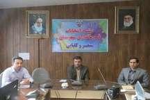 150 شعبه اخذ رای آرای مردم سنقر و کلیایی را جمع آوری می کنند