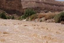 سیلاب در مانه و سملقان خسارت به بار آورد