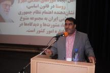 آغاز به کار 320 عضو شورای اسلامی شهر و روستای خمین