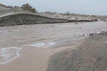 سیل 53 میلیارد تومان به روستاهای شهربابک خسارت وارد کرد