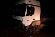تصادف کامیون با پراید در محور بجنورد به آشخانه یک کشته داشت