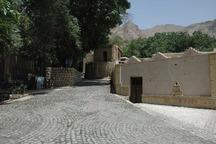 طرح هادی برای 855 روستای استان مرکزی تهیه شد