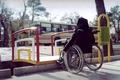 رعایت ضوابط مناسب سازی تردد معلولان در اماکن عمومی قزوین