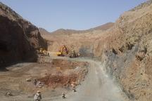 136 میلیارد ریال حقوق معادن استان مرکزی وصول شد