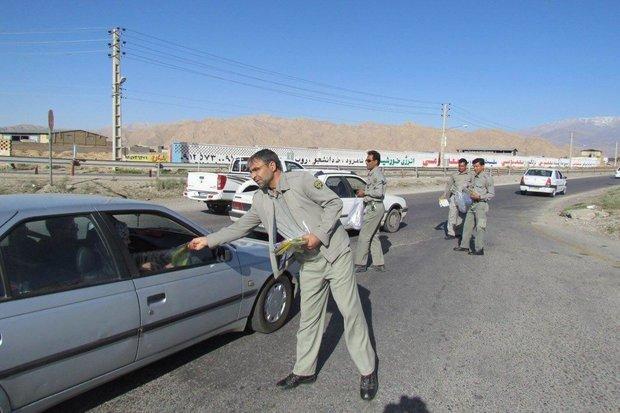 14هزار کیسه زباله در پارکهای جنگلی استان بوشهر توزیع شد