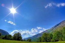 هوای آذربایجان شرقی صاف و آفتابی است