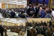 ظریف: بخش اقتصادی خصوصی ایران و عراق در کنار هم خواهند ایستاد