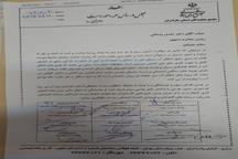 نامه اعتراضی نمایندگان مازندران به طرح انتقال آب خزر به سمنان