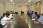 برگزاری دوره بازآموزی آمادگی مشارکت با شرکتهای آلمانی