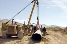 350 روستای کرمانشاه از نعمت گاز برخوردار می شوند