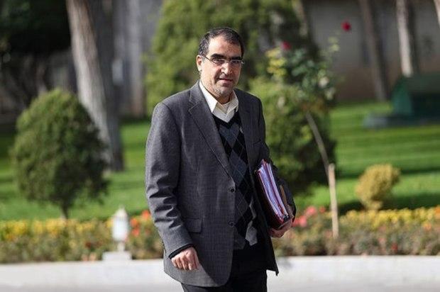 وزیر بهداشت هفته جاری به قزوین می آید