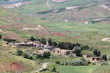 روستای خناوند در بخش کندوان میانه جابجا میشود