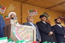 امام جمعه قوچان: حضور مردم ایران در حماسه 22 بهمن اثبات مقاومت است