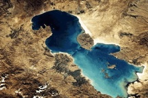 عجب شیر پایلوت طرح توسعه پایدار آبریز دریاچه ارومیه شد