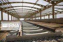 ۱۰۰ کیلومتر از راهآهن اردبیل به زودی ریلگذاری میشود