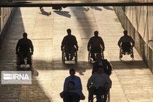 مشهد میزبان نخستین مسابقات مهارتی معلولان کشور شد