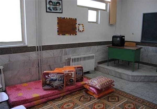 هزار و 120 مدرسه در خوزستان پذیرای مهمانان نوروزی