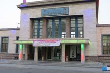 طرح گسترش ایستگاه راه آهن قزوین آغاز می شود
