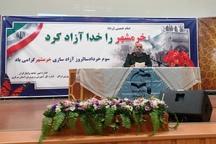 آرمان های انقلاب اسلامی آمریکا را خلع سلاح کرد