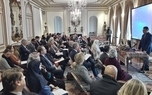 برگزاری سمینار یک روزه شناخت فرهنگ و تمدن ایران زمین در لندن