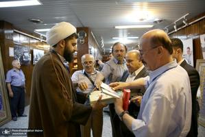 اساتید دانشگاه های کشور سوریه