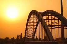 کاهش ساعت اداری در هفته آینده در خوزستان  تصویب اختصاص یک بالگرد آتش نشان