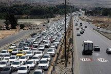 113 میلیون تردد خودرو پارسال در جاده های لرستان ثبت شد