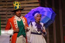 داور بخش خردسال: جشنواره بینالمللی تئاتر کودک یک کارآفرین بزرگ است