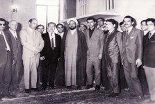 گزارشی از ماجرای درهای بسته حسینیه ارشاد به روی خانواده شریعتی