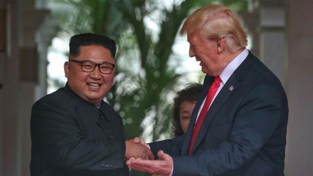 تحریم های آمریکا عامل توقف سلاح اتمی کره شمالی